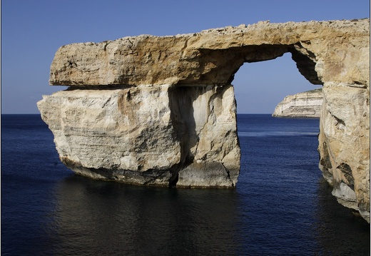Azure Window #04