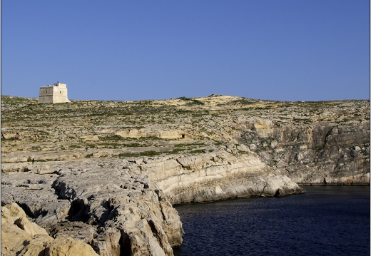 Azure Window #07