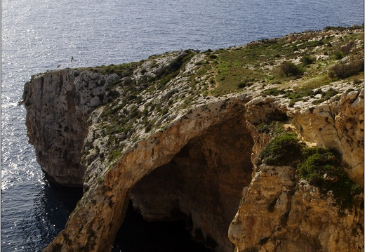 Blue grotto #04