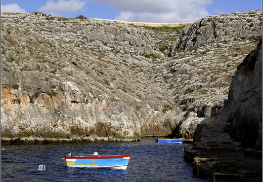 Blue grotto #05