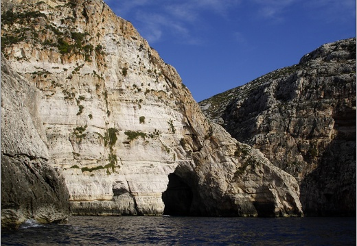 Blue grotto #08