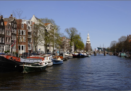 Amsterdam, canal #11